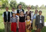 The Von Trapp Family - 2
