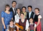 The Von Trapp Family - 1