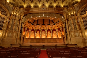 Orpheum_Theatre_Vancouver_View_Of_Stage