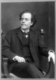 Mahler-portrait